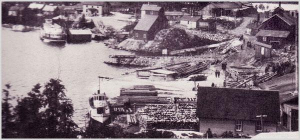 kenora-history